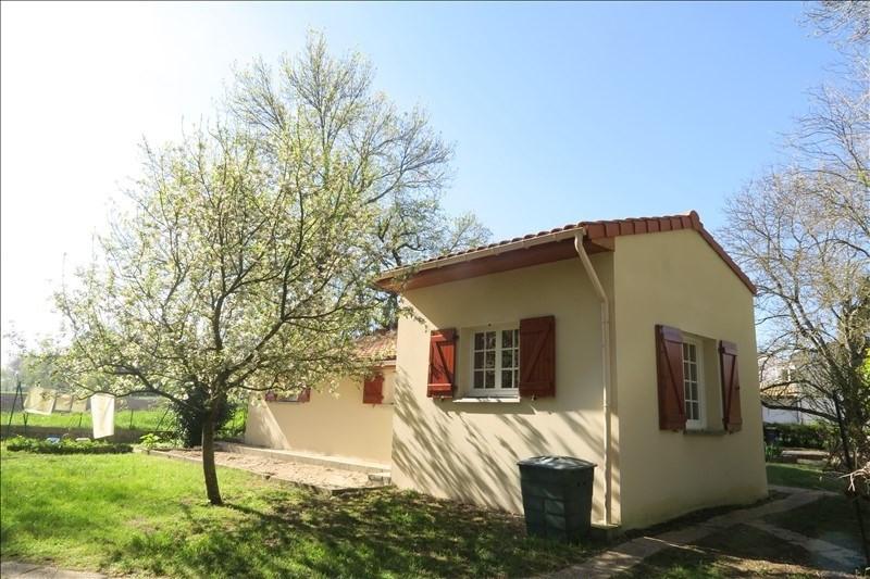 Vente maison / villa Medis 167500€ - Photo 2