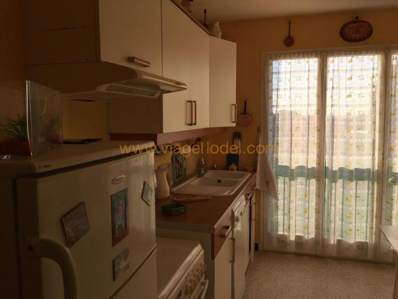 Vitalicio  apartamento La valette-du-var 41500€ - Fotografía 4