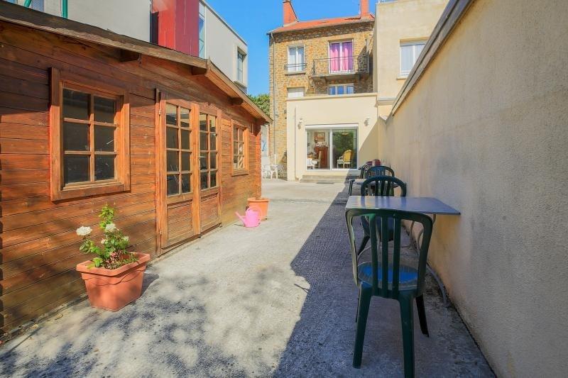 Vendita casa Noisy le sec 735000€ - Fotografia 9