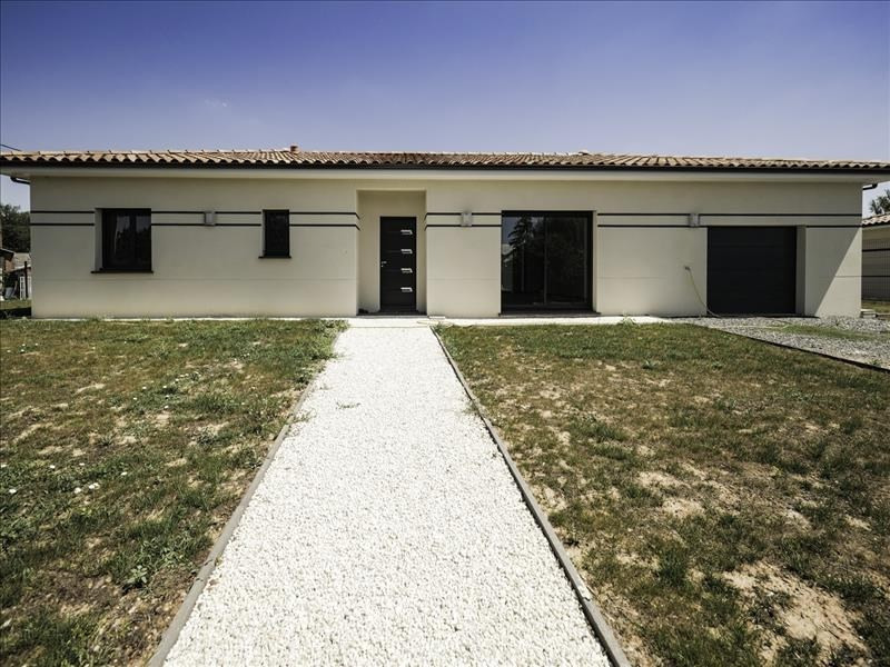 Sale house / villa Albi 278 000€ - Picture 2