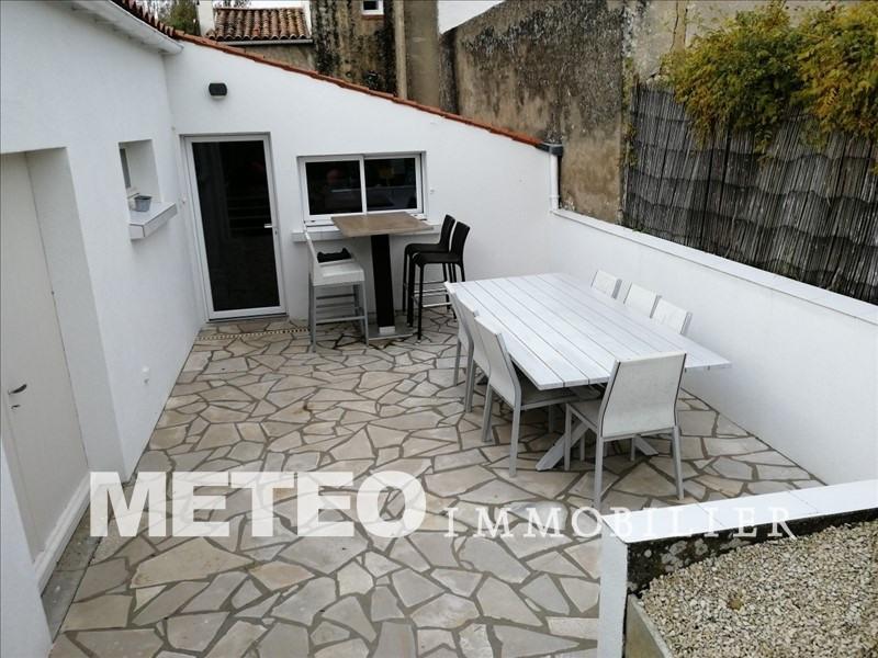 Sale house / villa Angles 198000€ - Picture 6