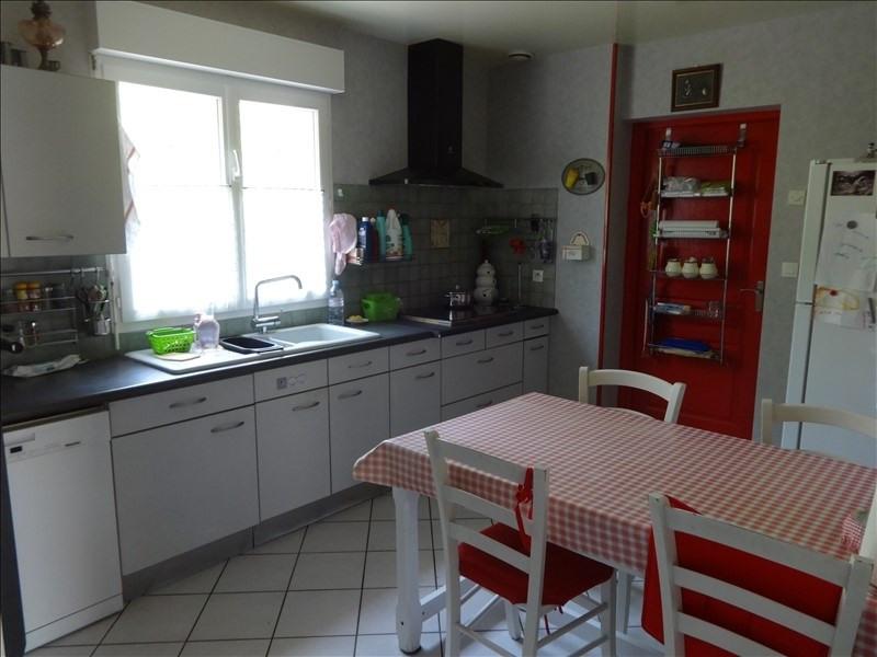 Vente maison / villa Vernon 313000€ - Photo 5