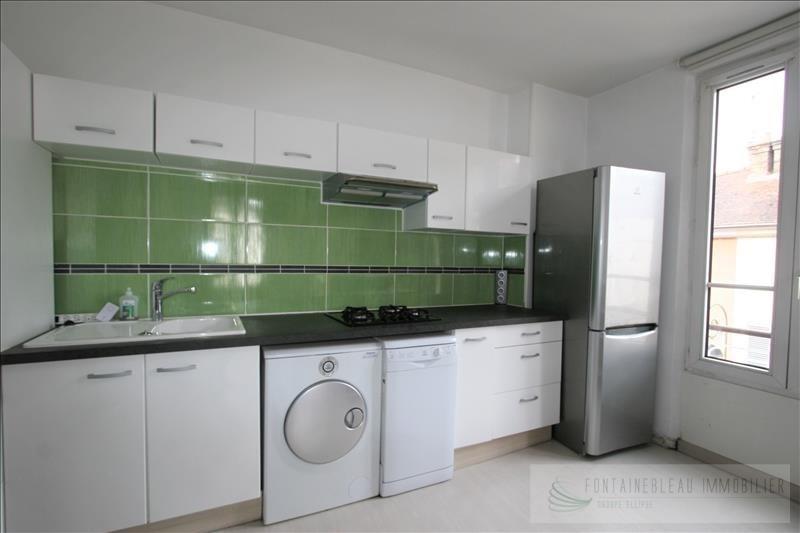 Sale apartment Fontainebleau 168000€ - Picture 4