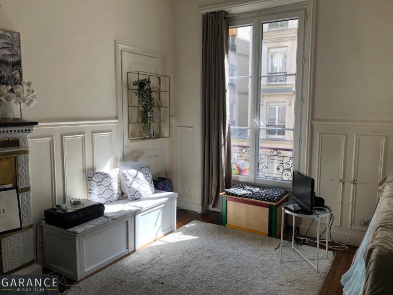 Sale apartment Paris 11ème 474000€ - Picture 4