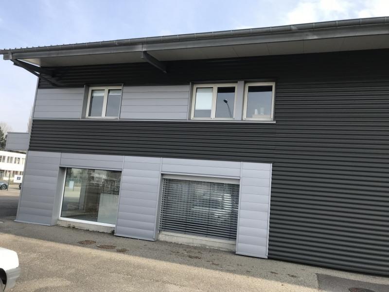 Sale empty room/storage Illkirch-graffenstaden 1080000€ - Picture 3