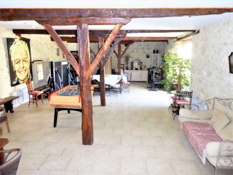 Deluxe sale house / villa Prayssas 1150000€ - Picture 9