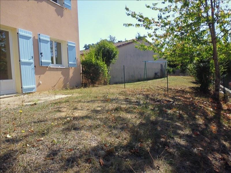 Sale house / villa Buxerolles 175000€ - Picture 10