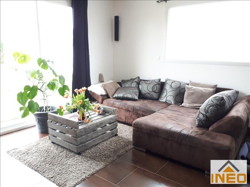 Vente maison / villa Bedee 214225€ - Photo 5