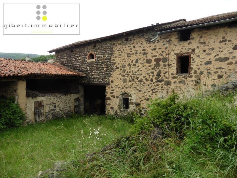 Sale house / villa Polignac 60500€ - Picture 3