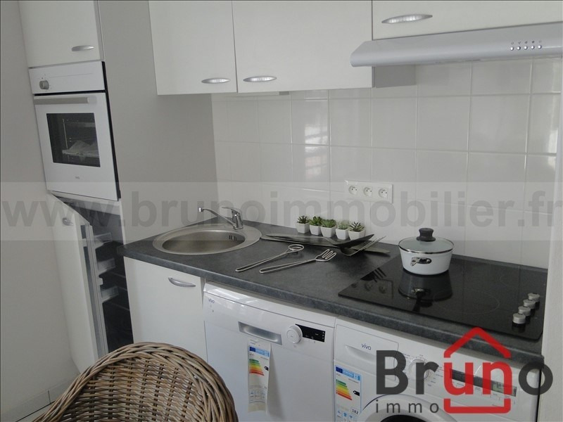 Sale apartment Fort mahon plage 164 000€ - Picture 10
