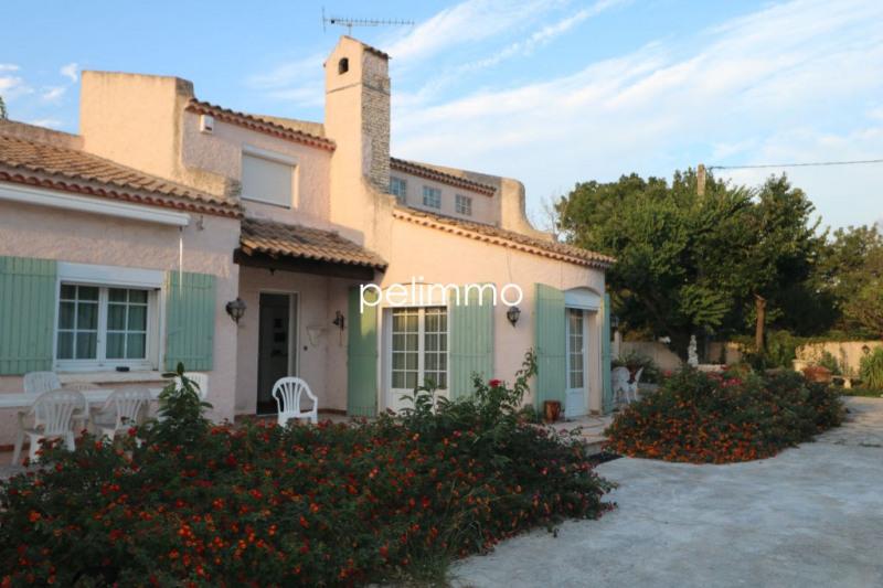 Vente maison / villa Istres 398000€ - Photo 3
