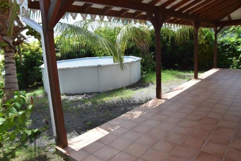 Sale house / villa Le diamant 286200€ - Picture 16