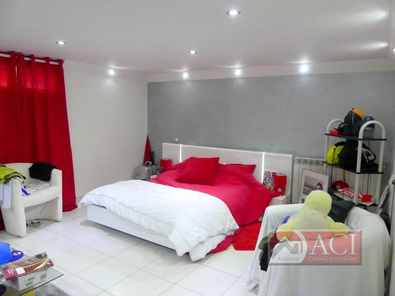 Sale house / villa Sarcelles 395000€ - Picture 3