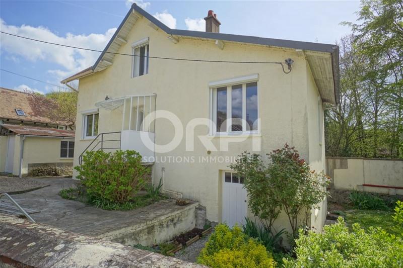 Vente maison / villa Gaillon 148000€ - Photo 1