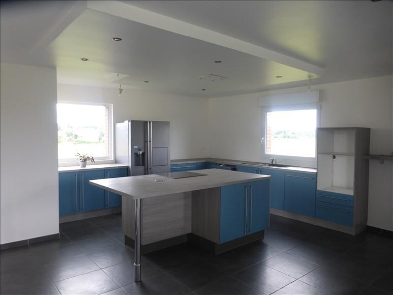 Vente maison / villa Hinges 268000€ - Photo 3