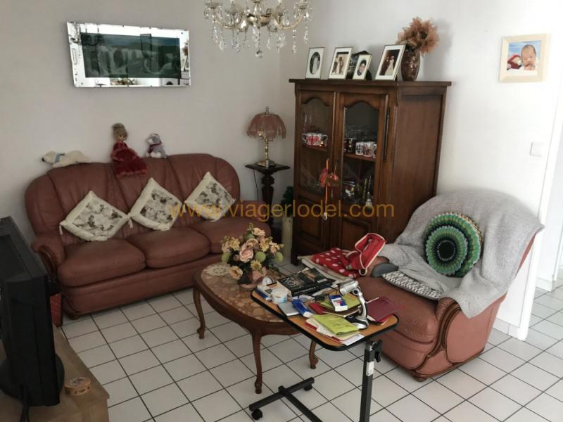 Lijfrente  huis Villenave-d'ornon 140000€ - Foto 5