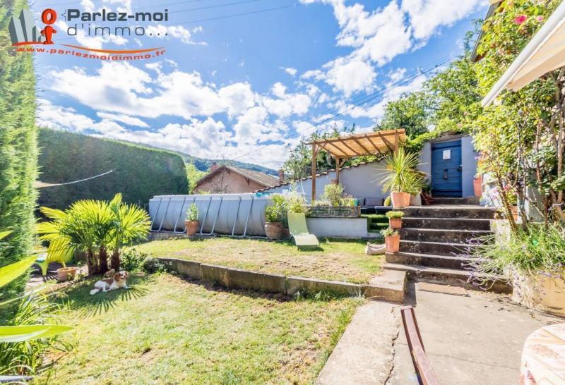 Vente maison / villa Tarare 229000€ - Photo 20