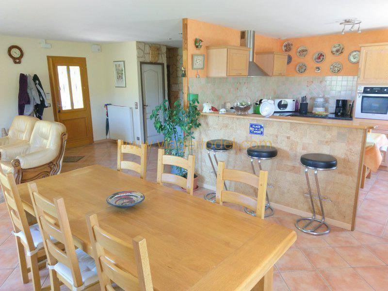 Life annuity house / villa Prémian 42500€ - Picture 5