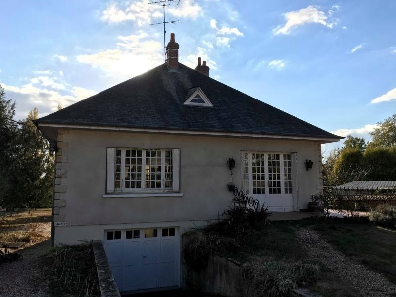 Vente maison / villa Blancafort 88 000€ - Photo 1