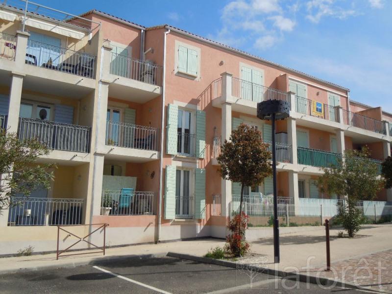 Vente appartement Rognac 180000€ - Photo 1