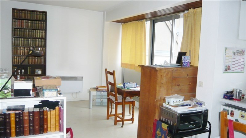 Sale apartment Mulhouse 39 000€ - Picture 1