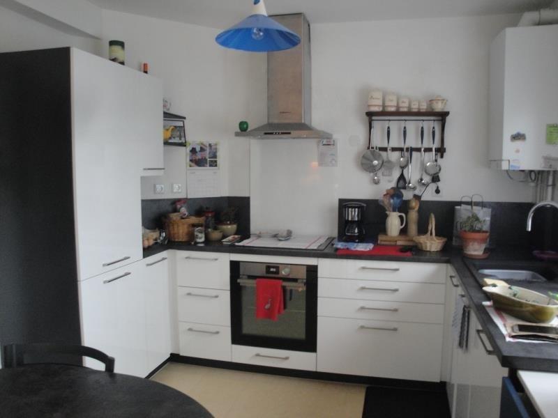 Verkoop  appartement Seloncourt 130000€ - Foto 2