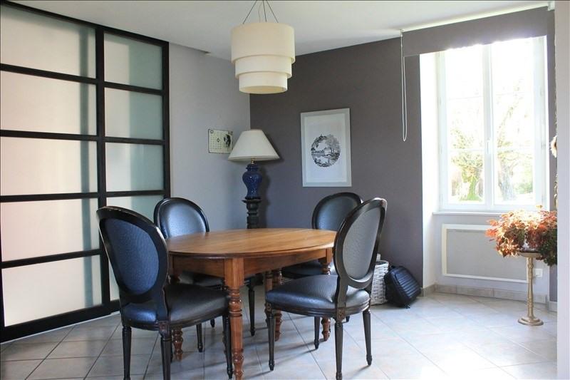 Revenda casa Langon 392200€ - Fotografia 5