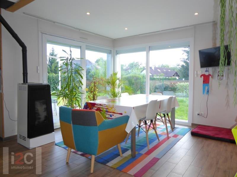 Vente maison / villa Sergy 678000€ - Photo 3