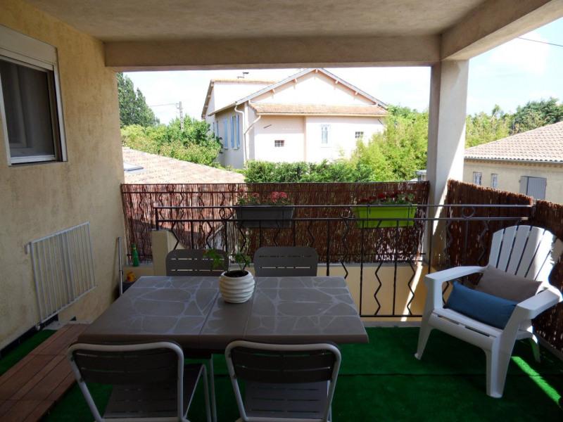 Vente appartement Entraigues sur la sorgue 168000€ - Photo 15