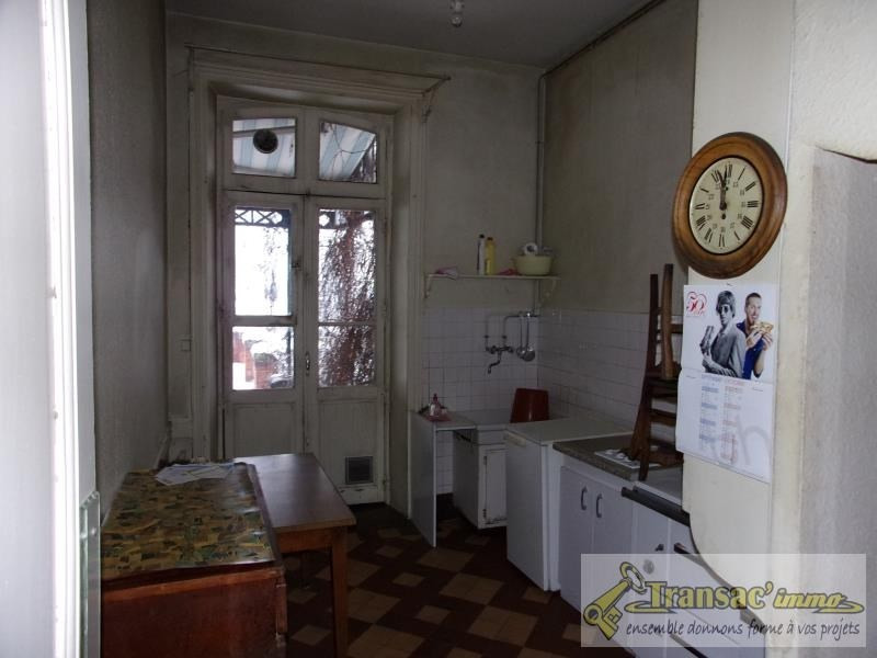 Investment property building Thiers 97 650€ - Picture 4