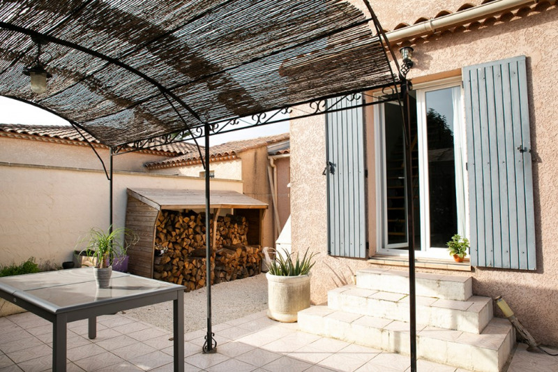 Vente maison / villa Uchaud 285000€ - Photo 14