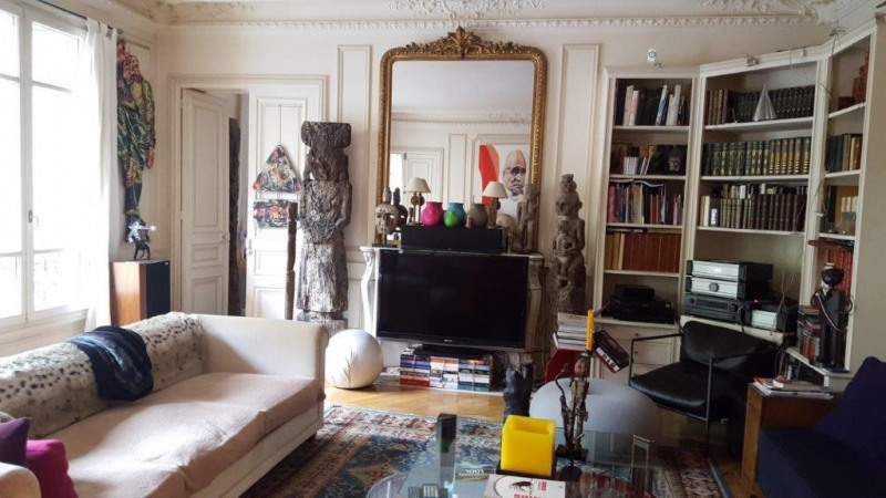 Vente appartement Paris 8ème 2050000€ - Photo 1