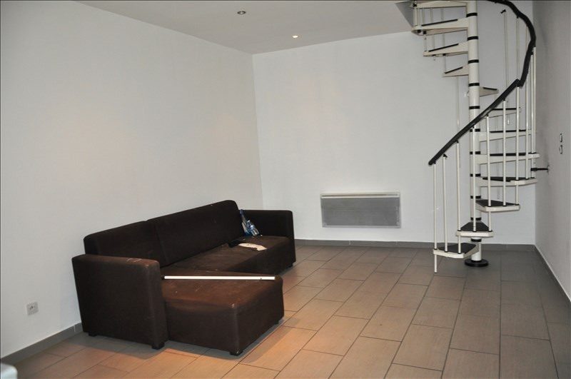 Vente appartement Vienne 54000€ - Photo 3