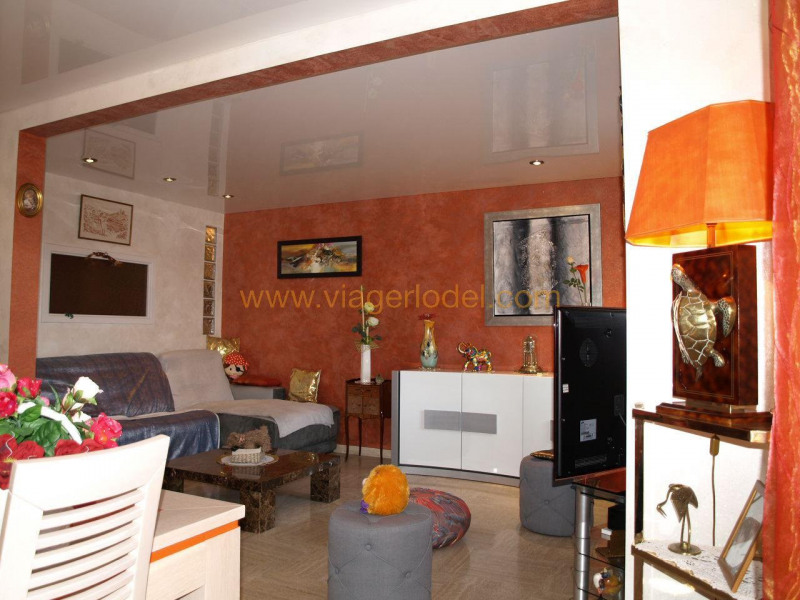Life annuity apartment L'horme 25 000€ - Picture 2