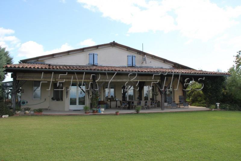 Vente maison / villa L'isle-en-dodon 620000€ - Photo 19