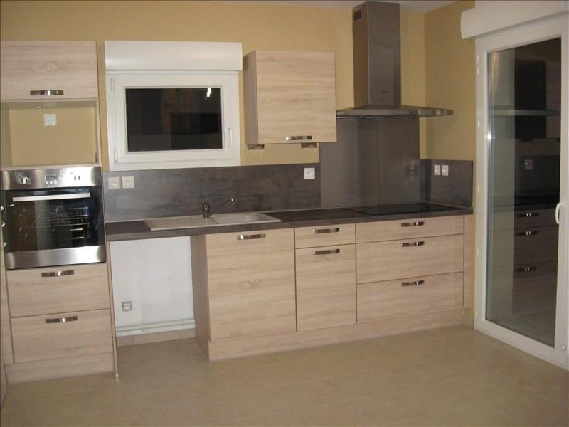 Location appartement Lagnieu 800€ CC - Photo 1