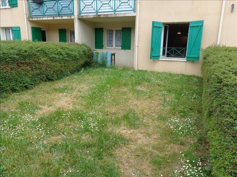 Alquiler  apartamento Bretigny sur orge 712€ CC - Fotografía 1