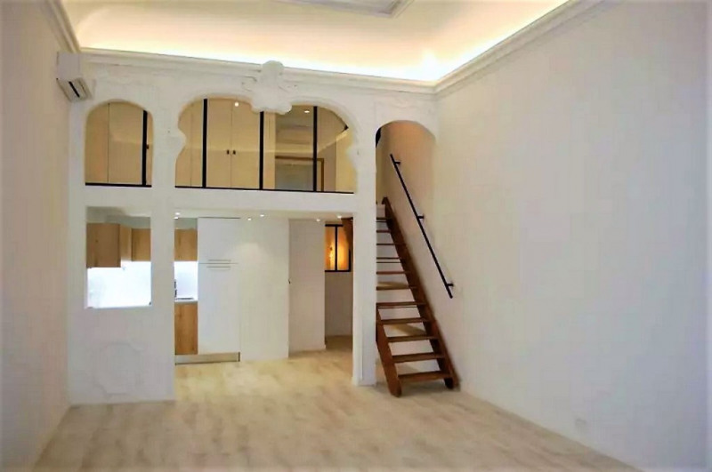 Sale apartment Nice 430000€ - Picture 2