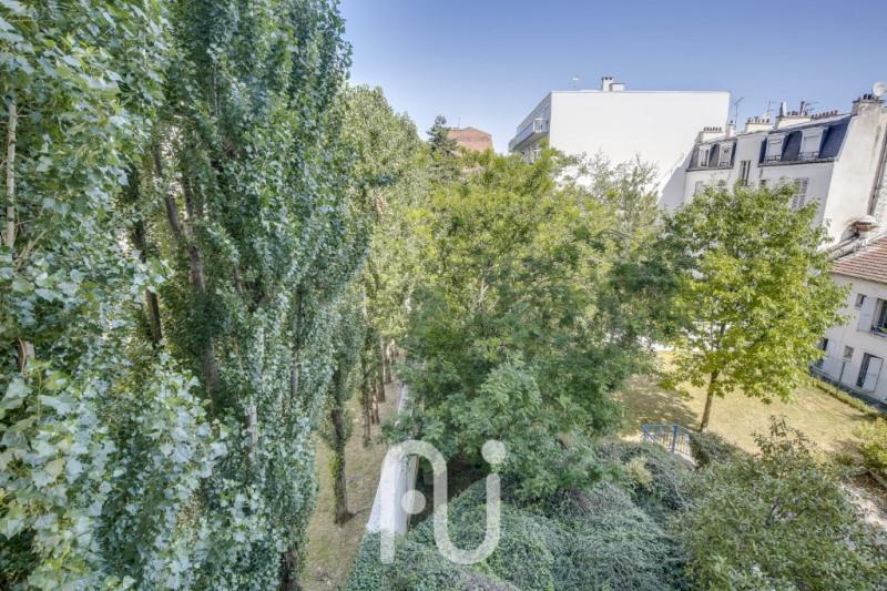 Revenda apartamento Courbevoie 580000€ - Fotografia 6