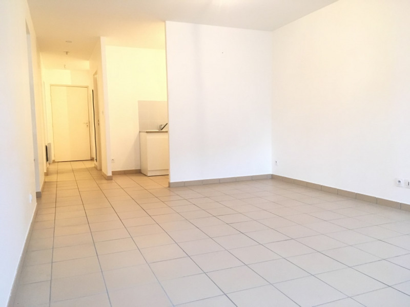 Rental apartment Pierrelaye 723€ CC - Picture 5