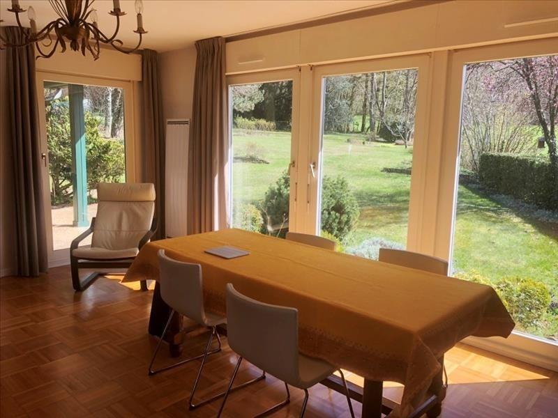 Verkoop  huis Bourgoin jallieu 240000€ - Foto 3
