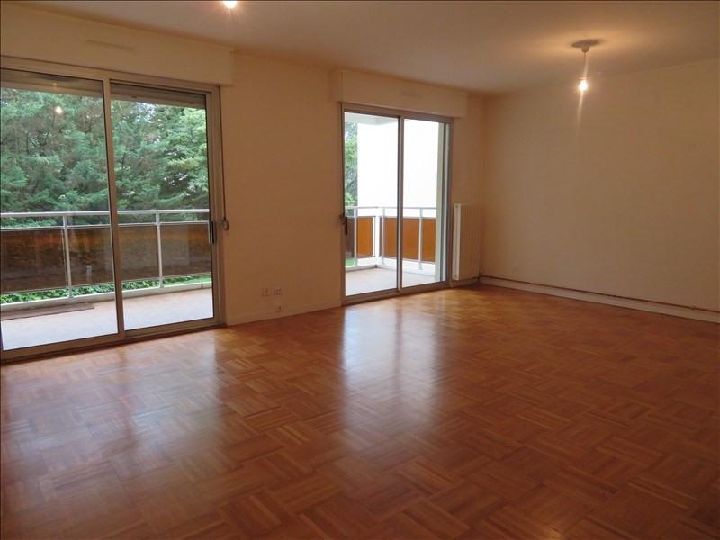 Sale apartment Ste foy les lyon 360000€ - Picture 2