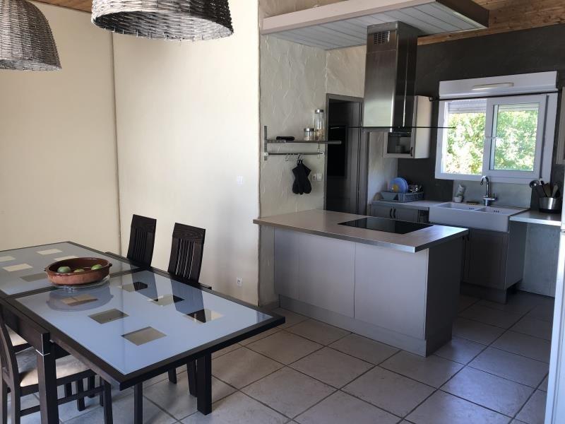 Vente maison / villa Roches premarie andille 249000€ - Photo 4