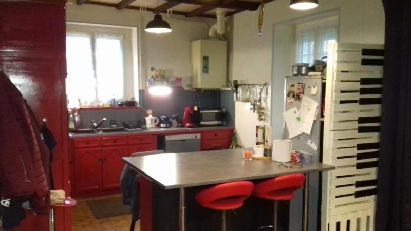Vente maison / villa Neuvic 105500€ - Photo 3