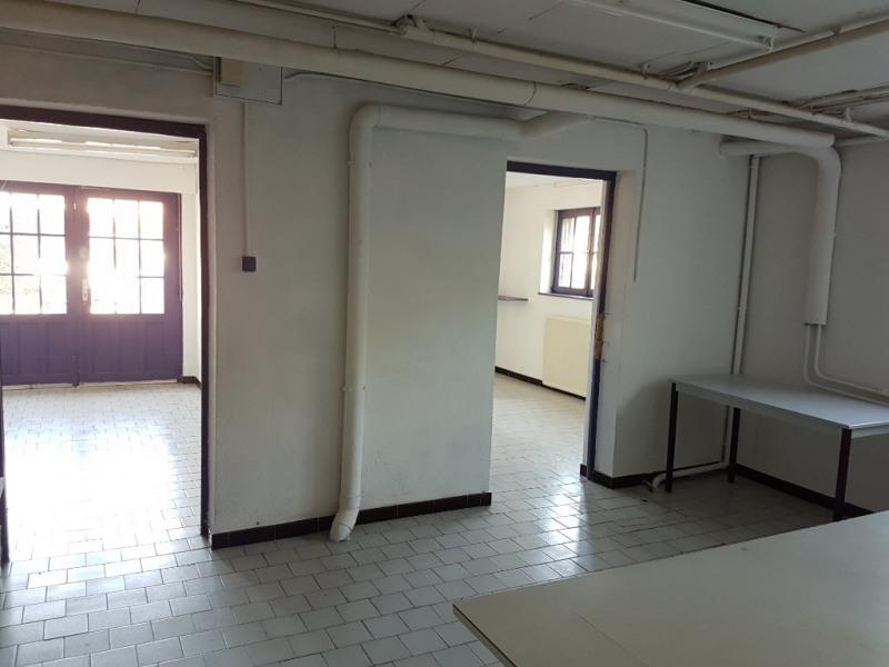 Sale house / villa Saulcy sur meurthe 226600€ - Picture 12