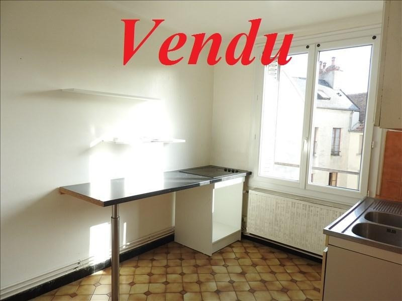 Sale apartment Centre ville chatillon 49 500€ - Picture 1