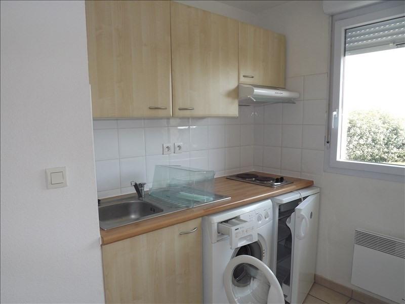 Rental apartment Vendome 439€ CC - Picture 3