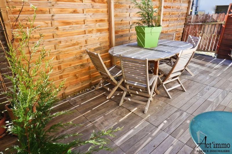 Vente maison / villa Eybens 280000€ - Photo 10