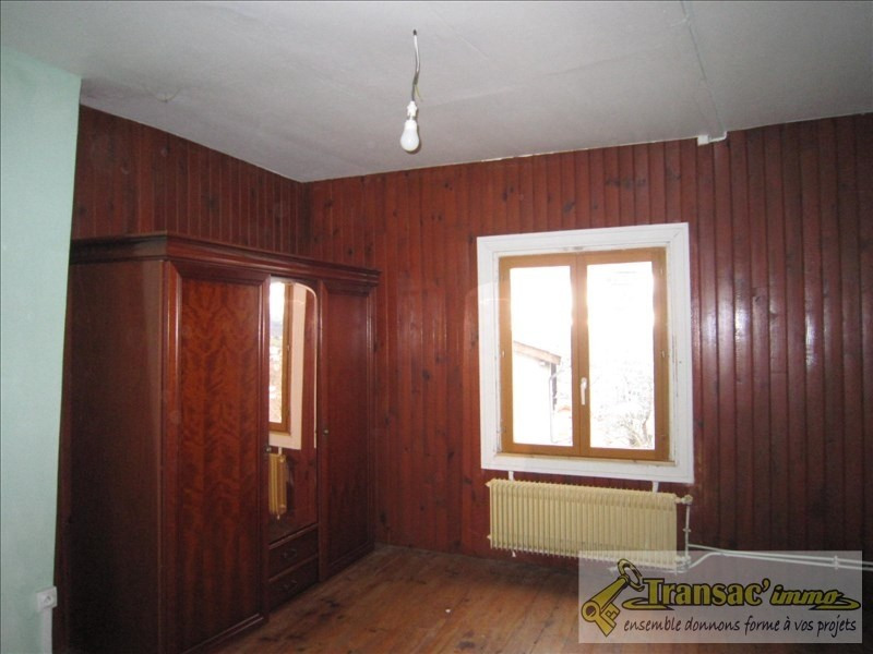 Vente maison / villa Thiers 18000€ - Photo 2