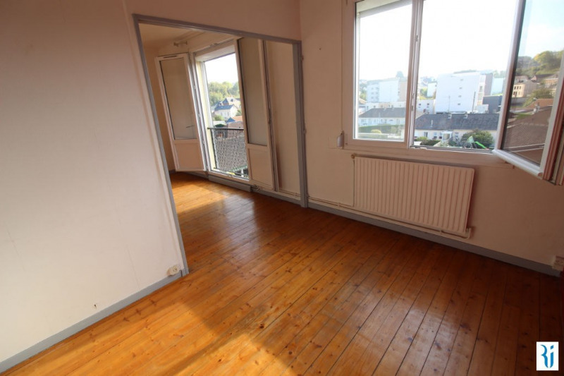 Investment property apartment Maromme 75000€ - Picture 2